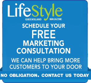 Free Marketing Consultation Button