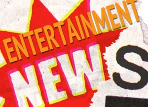 October Entertainment News