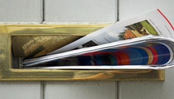 mag-letterbox