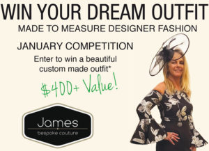 WIN: YOUR DREAM OUTFIT!