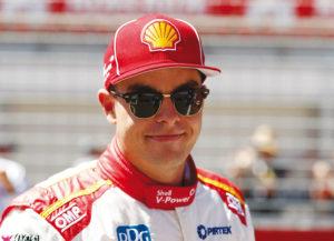 McLaughlin revs up for Super Sprint