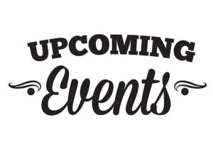 What's Happening Community Events