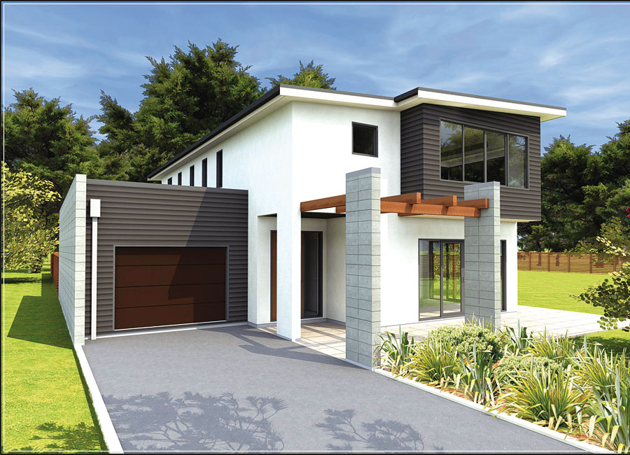 . Green is the new black in modern home design   LifestyleQld