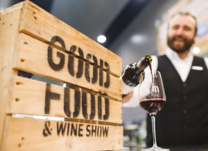 Indulge your palate at the Good Food and Wine Show