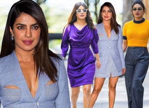 Star Style - Priyanka Chopra