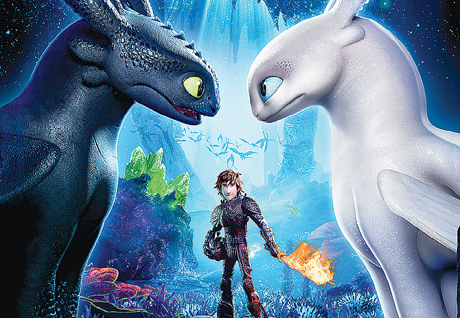 movie competition: how to train your dragon 3 - lifestyleqld