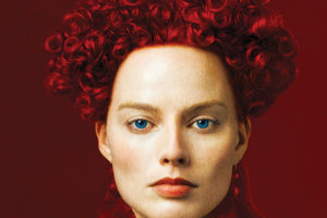 WIN: Double Passes to Mary Queen of Scots!