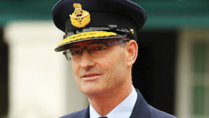 New Chief of Air Force appointed