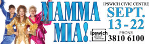 Ipswich Musical Theatre Company Presents MAMMA MIA!
