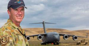 RAAF David Weekley