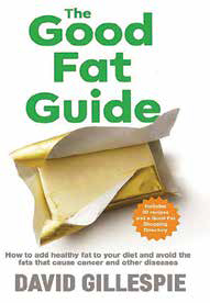 Book Good Fat Guide