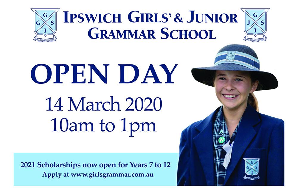 Ipswich Girls Grammar