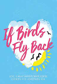 Book If Birds Fly Back