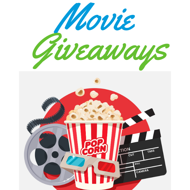 Movie giveaways