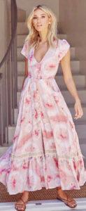 Trottie Becke sweet in pink