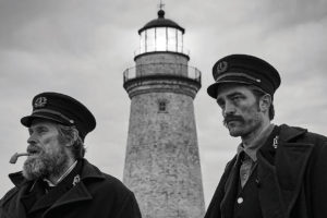 Movie The Lighthouse