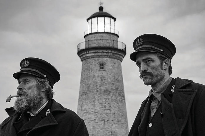 Movie The Lighthouse